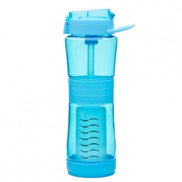 Sagan Journey Water Filter Bottle - Blue