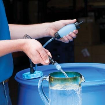 Sagan AquaDrum Emergency Water Storage Filter