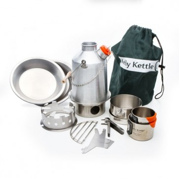 Ultimate Scout Aluminum Kit