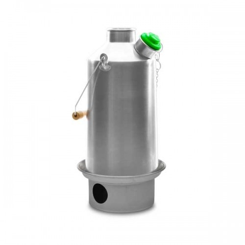 Base Camp Kettle with Whistle
