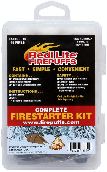 Redi Lite Firestarter Kit