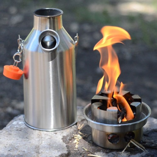 Small Hobo Stove