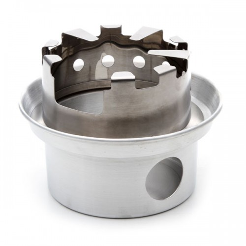 Large Hobo Stove Kit