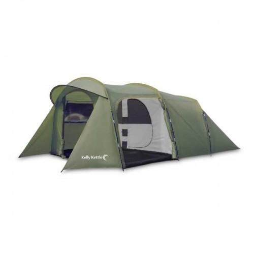 Kelly Kettle Family 5 Person Waterproof Tent