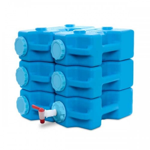 AquaBrick Containers
