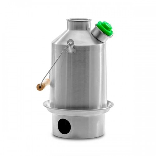 Stainless Scout Kelly Kettle