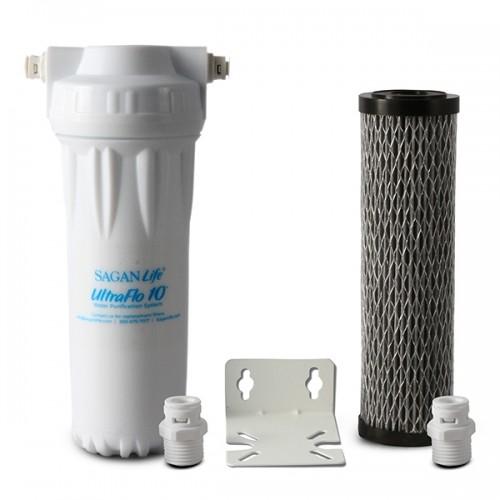 UltraFlo Under Sink Water Filter Kit
