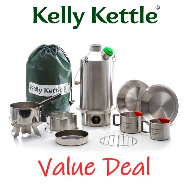 kettle pot | Camping kettle, Camping