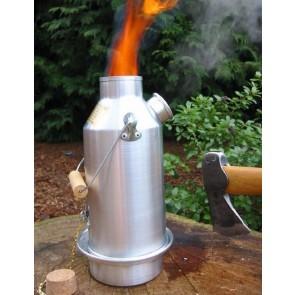 Aluminum-Trekker-Small Kelly Kettle®