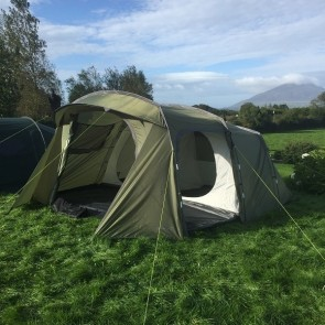 Family - 5 Person Waterproof Tent