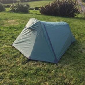 Adventurer - 2 Person Waterproof Tent