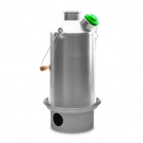 New Base Camp Kelly Kettle with Whistle