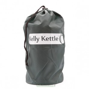 Medium Scout Kelly Kettle - Stainless Steel