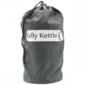 Scratch & Dent Stainless Base Camp Kelly Kettle