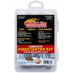 Redi Lite Firestarter Kit