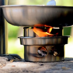 Kelly Kettle Small Hobo Stove Kit