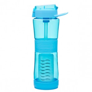 Sagan Journey Water Filter Bottle - Blue