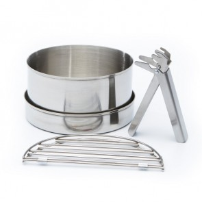 Large Cook Set - For Base Camp & Scout Kettles