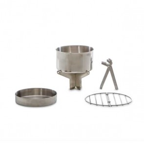 Large Cookset with Free Version 1 Pot Support