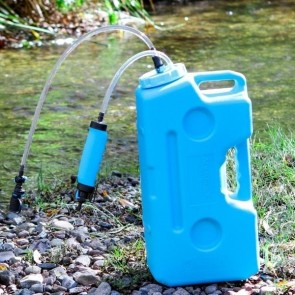 Sagan™ AquaBrick™ Water Filtration System