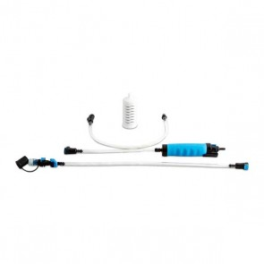 Sagan XStream Straw Water Filter