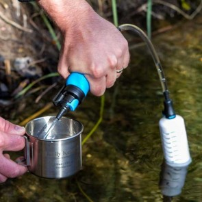 Sagan XStream Straw™ & AquaDrum™ Water Filter Replacement