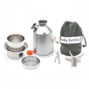 Scout Stainless Kit