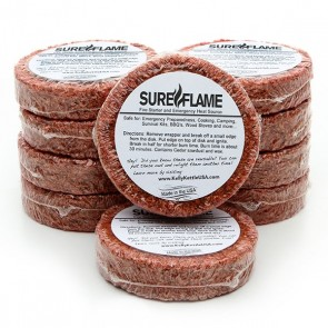 Sureflame Fire Disks