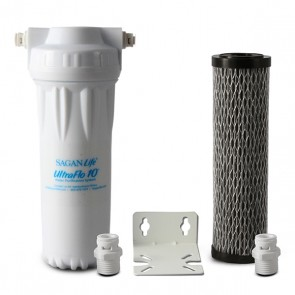 UltraFlo Under Sink Water Filter Kit