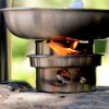 Kelly Kettle® Hobo Stove – Small - Fits 'Trekker' Models