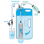 Sagan AquaBrick Filter System