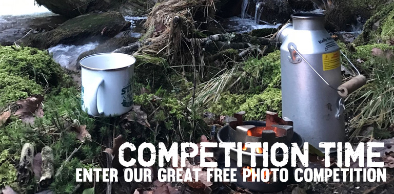 Kelly Kettle Photo Competition
