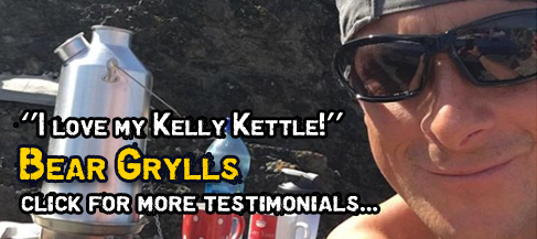 Bear Grylls Testimonial - Click here for more