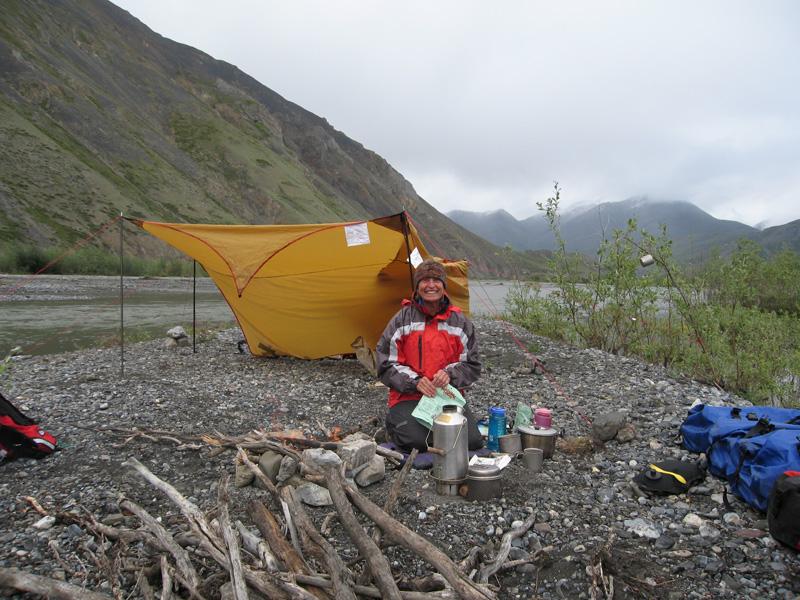 Alaskan Adventure - Photo by Pietro Simonetti