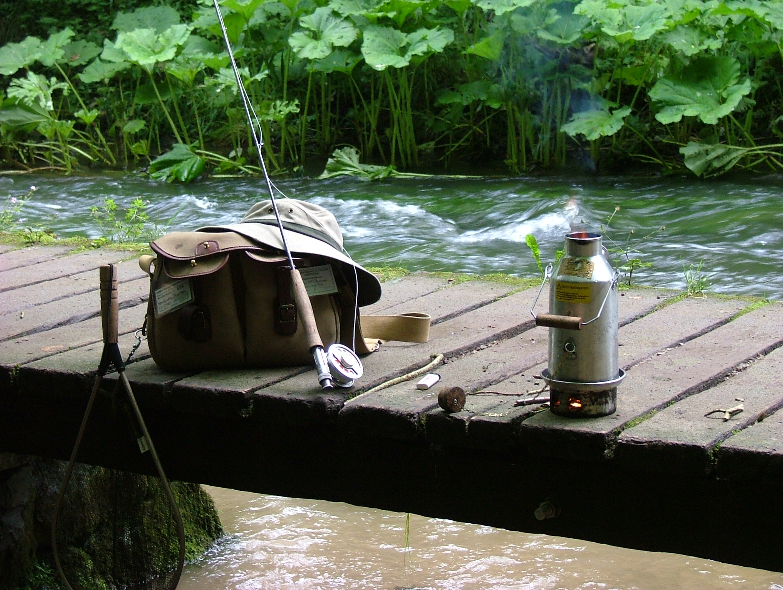 River Dove - Glen Pointon
